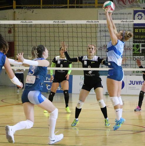 Cajasol Juvasa Voley Superliga