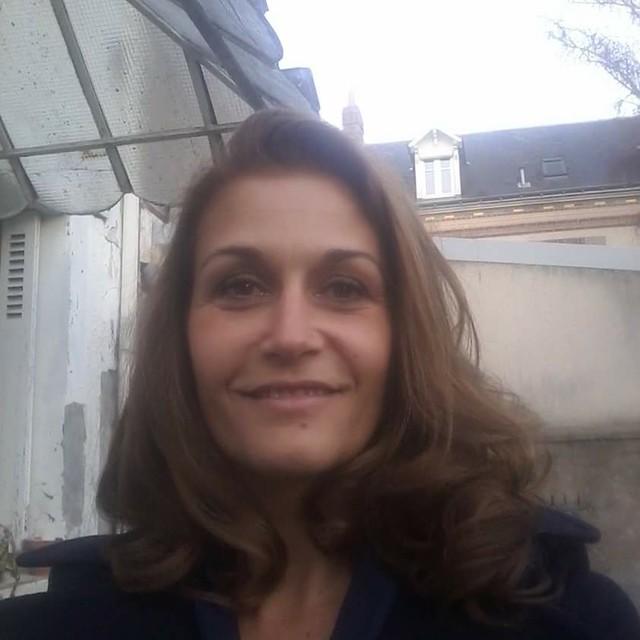 Anne Désiré