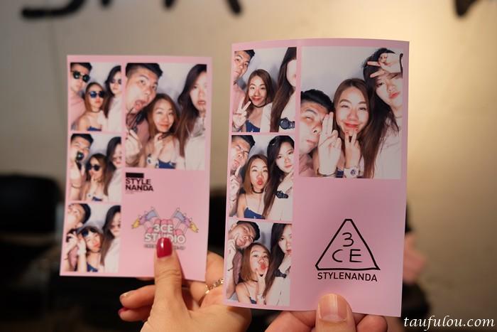 ffb134bbcc5e5 Stylenanda Flagship Store Hongdae