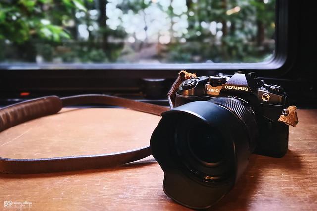 Olympus M.ZD 17mm F1.2:一個乾淨明亮的憧憬 | 29