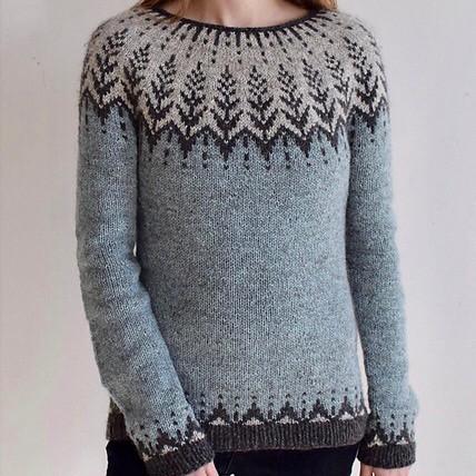 Knit.Love.Wool's Vintersol