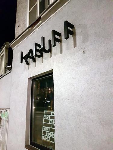 kabuff