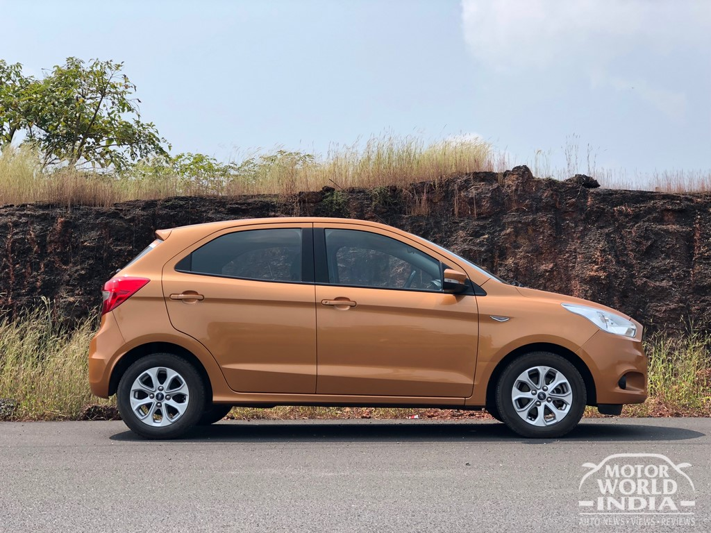 Ford Figo TDCi Long Term Review