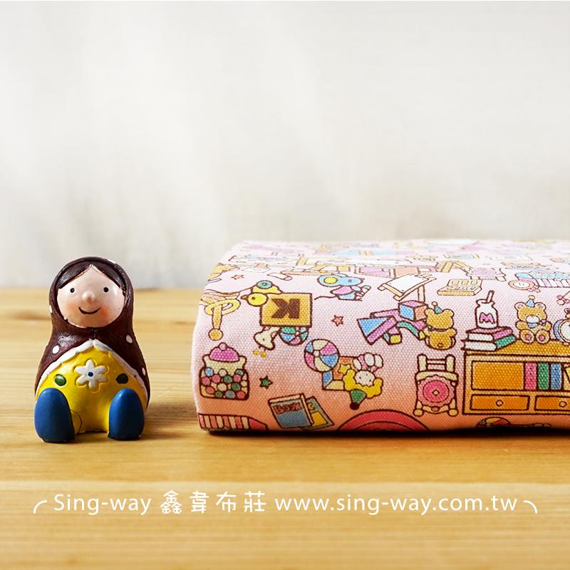 可愛KITTY 三麗鷗 凱蒂貓 日常居家生活 CA2100041