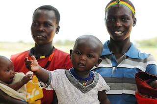 Empowering women to build resilience in Karamoja, Uganda