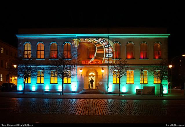 Spielbank Potsdam, Potsdam, Germany