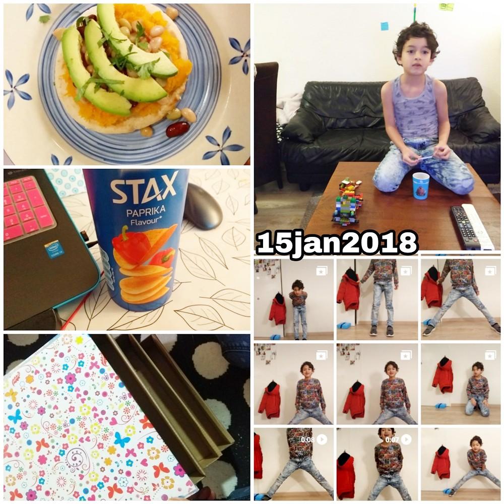 15 jan 2018 Snapshot