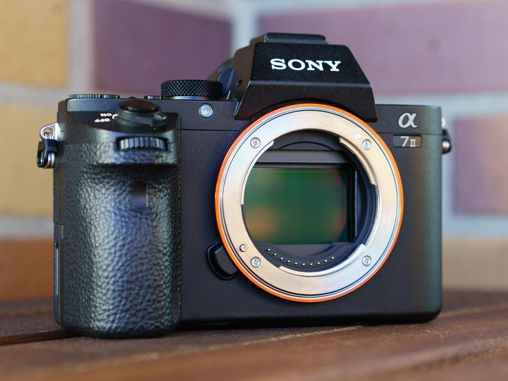 [VENDIDA] Sony A7II con extras (REBAJA) en Camaras y Objetivos24924479067_31c7e4c126_b