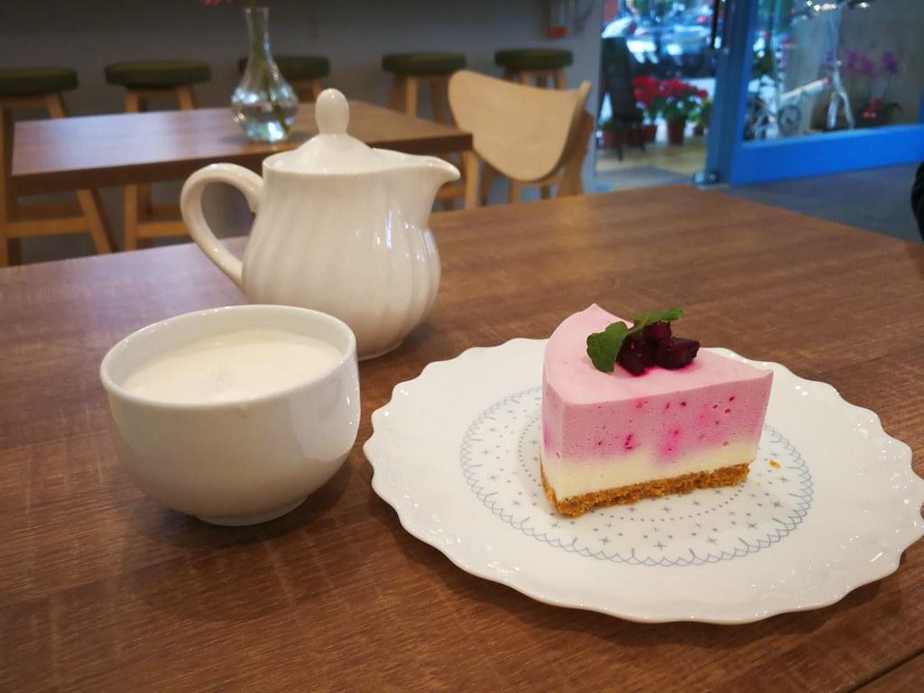 Chill Moon Coffee 棲木咖啡 (14)