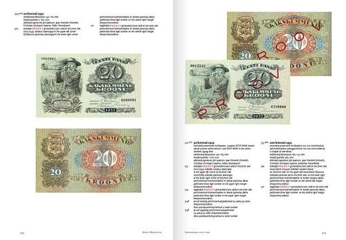 Eesti Raha 100 Money of estonia inside3