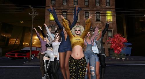 Club Image - February 4 2018