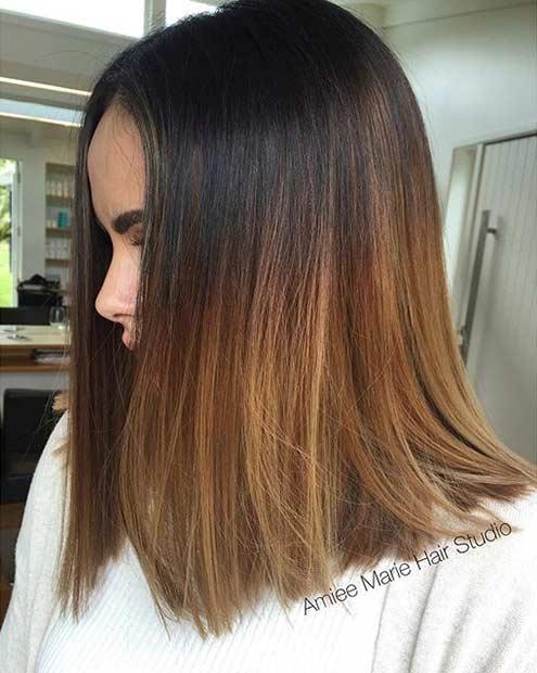 Medium Length Hairstyles For Hair Medium Length Haircuts