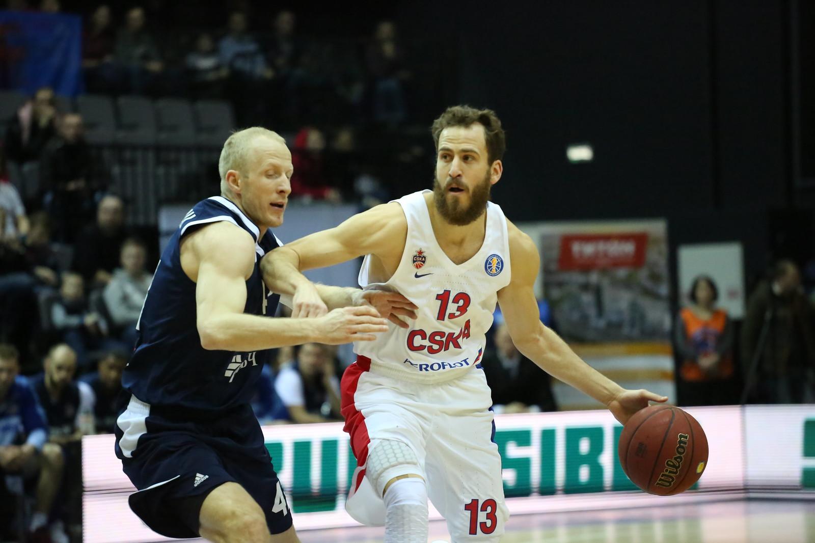 11/02/2018 Tsmoki-CSKA 83:93