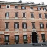 2018 Palazzo Maccarani Odescalchi a, facciata, Piazza Margana 19 b - https://www.flickr.com/people/35155107@N08/
