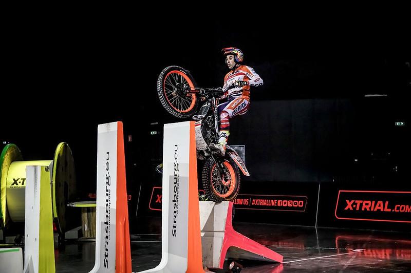 XTrial Strasbourg 2018