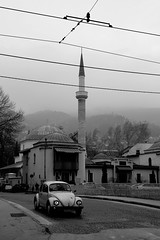 Bosnia and Herzegovina, Mar' 2017