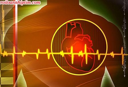 Nhịp chậm xoang: nguyên nhân, triệu chứng và cách điều trị