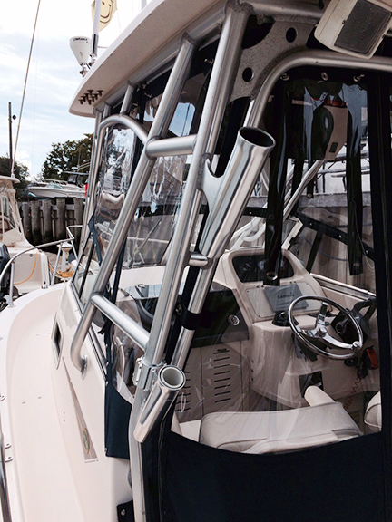 2004, 258 Grady White Journey - $39,500 | Grady White Boat