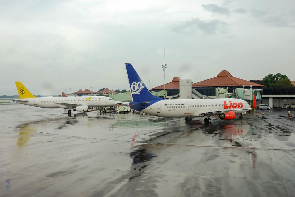 Lion Air 739