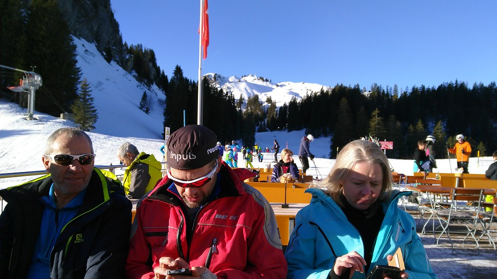 2018 Skitag
