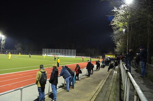FV Bonn-Endenich 1:3 TSC Euskirchen