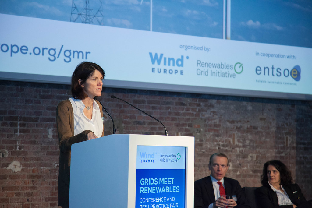wind europe 2018