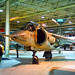 Hawker P.1127 XP831 Hendon 27-5-85