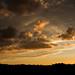 Sunset by Petr Sýkora