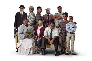 A RAISIN IN THE SUN - Publicity Photos