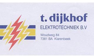 t-dijkhof