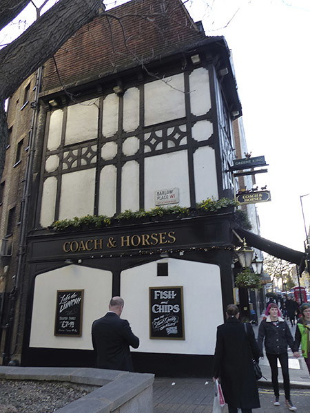 coach and horses 2