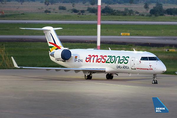 Amaszonas CRJ200 1 (Fernando Ruiz)