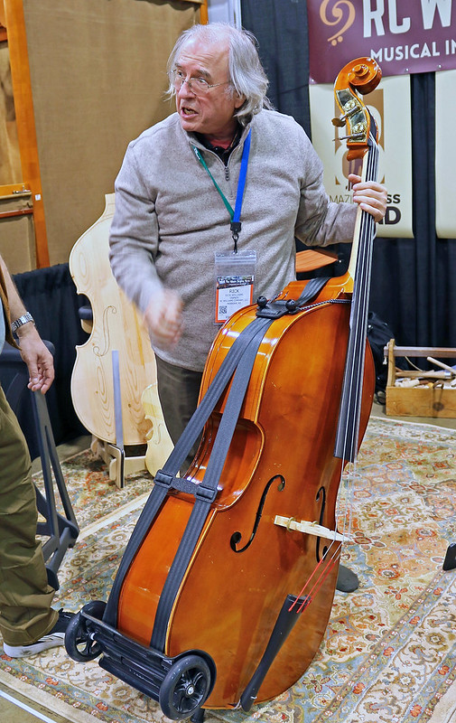 Double Bass - RC Williams (5)