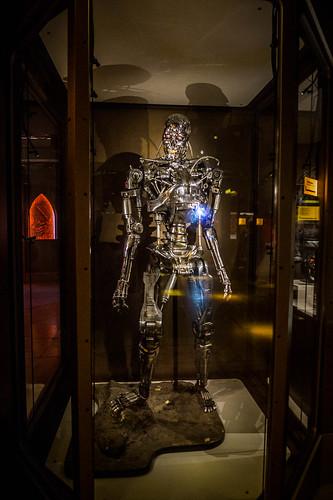 T100 Terminator