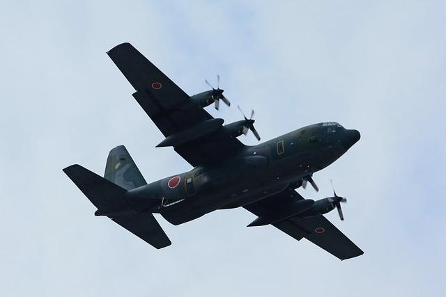 C-130H 95-1082 第1輸送航空隊 第401飛行隊 IMG_3145_2