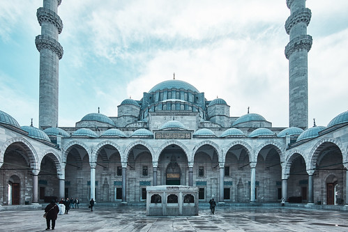 Istanbul, day 3