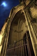 FR10 1098 Le Collégiale de Saint-Michel. Castelnaudary, Aude, Languedoc