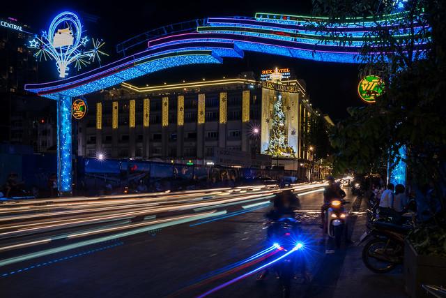 Ho-Chi-Minh-Stadt