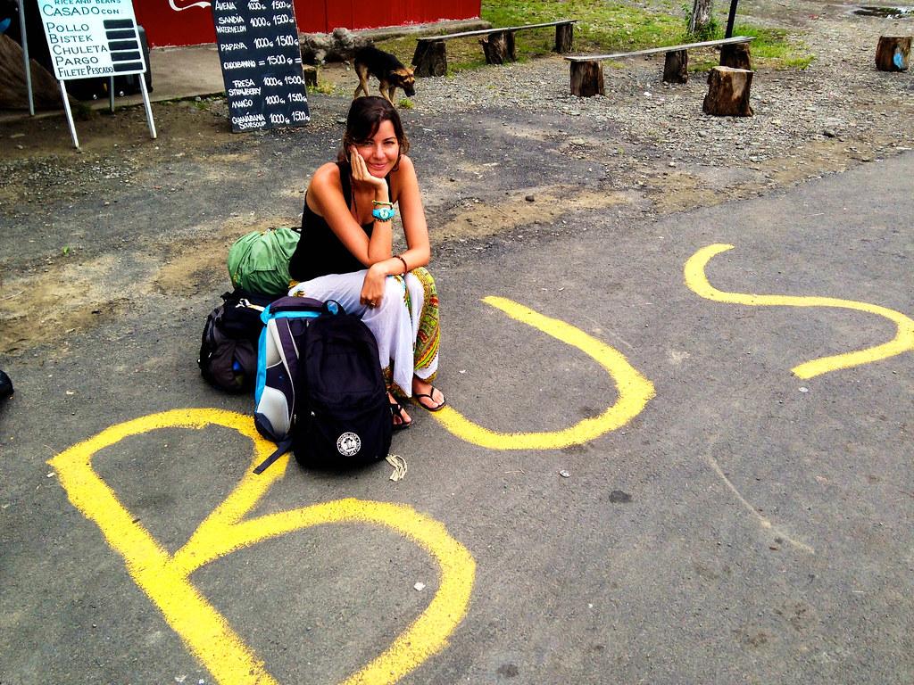 Transporte hasta Puerto Viejo de Talamanca