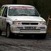 Vauxhall Nova Rally Car