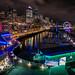 Seattle from Pier 66