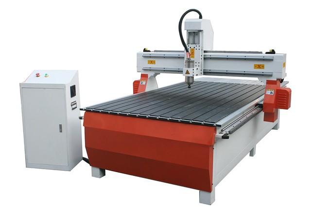 Máy cắt CNC Mica