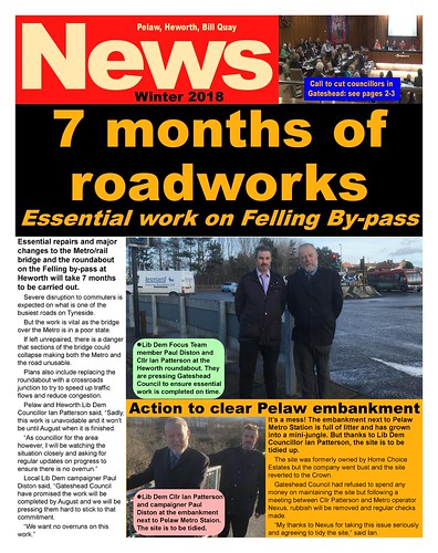 Pelaw tabloid Jan 18 p1-page-0
