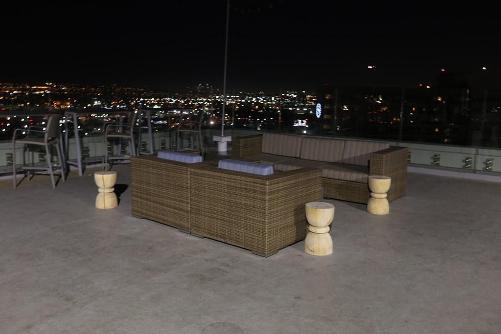 Hilton H Hotel LAX 58