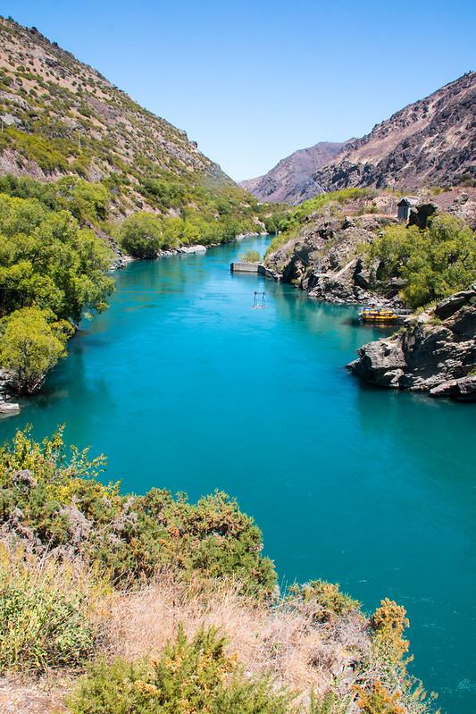 Kuwarau-Gorge-River
