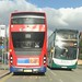 Stagecoach Manchester 10474 / 12023
