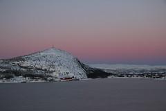 AIDAcara, Nordland 2017 - 9.Tag, Von Alta nach Sortland
