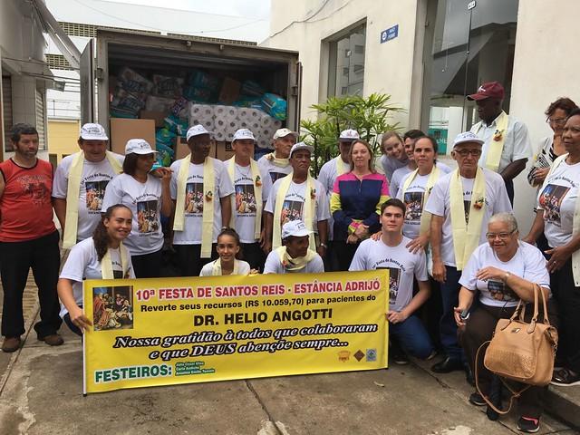 Festa Santos Reis Estância Adrijo_2018