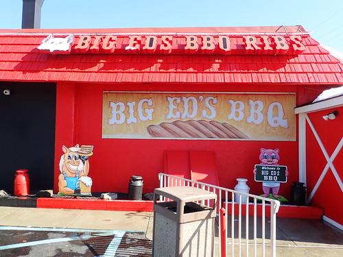Big Ed's BBQ   #restaurant #bigedsbbq   #bbq  #americana  #newjersey