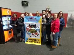 Crabtown Tournament